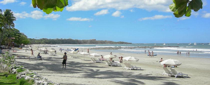 Atractii Guanacaste Costa Rica - vezi vacantele