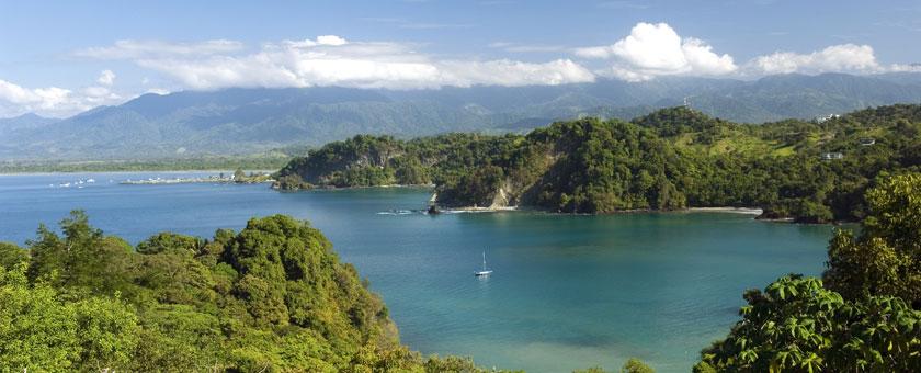 Atractii Manuel Antonio Costa Rica - vezi vacantele