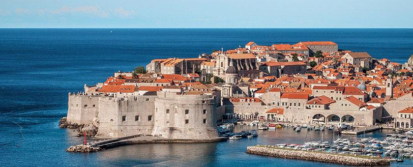 Paste 2021 - Sejur Charter Dubrovnik, Croatia, 6 zile
