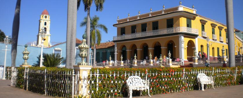 Authentic Cuba 16 zile - noiembrie 2016 - cu Yulicary Sarracent