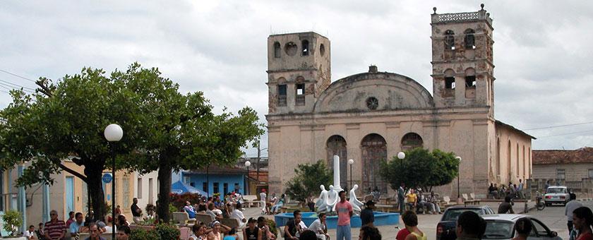 Atractii Baracoa Cuba - vezi vacantele