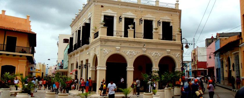 Atractii Camaguey Cuba - vezi vacantele