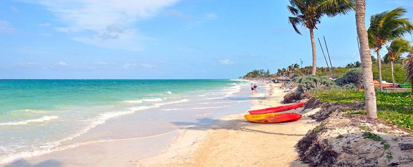 Atractii Cayo Coco Cuba - vezi vacantele