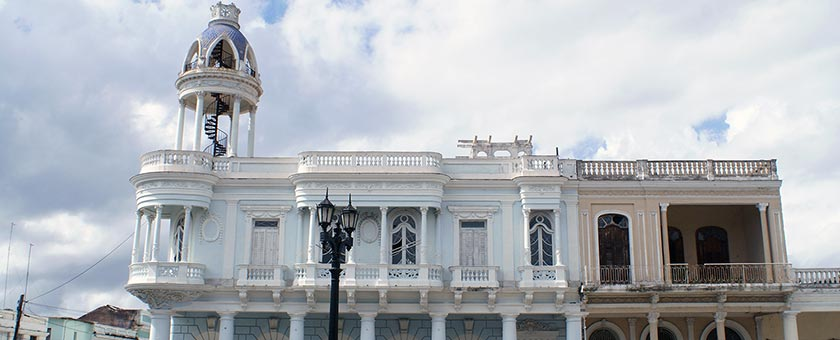 Atractii Cienfuegos Cuba - vezi vacantele