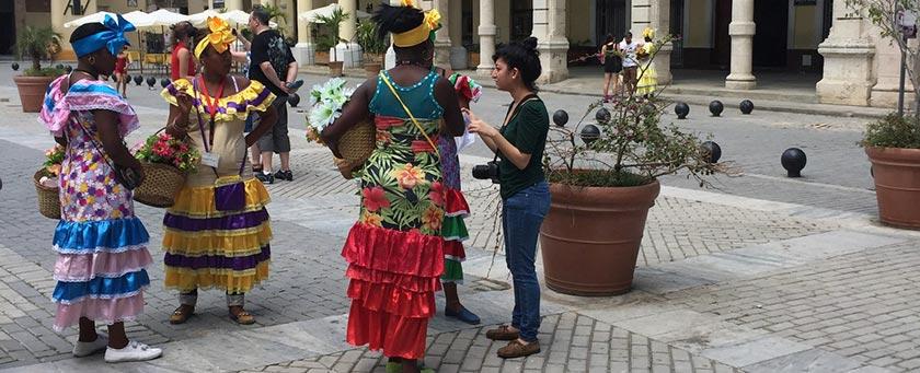 Habana Vieja Cuba