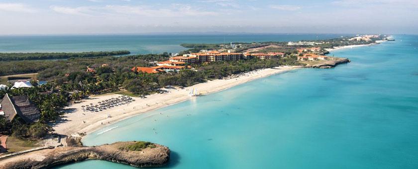 Atractii Jardines del Rey Cuba - vezi vacantele