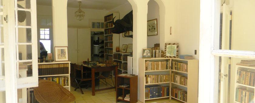 Muzeul Hemingway