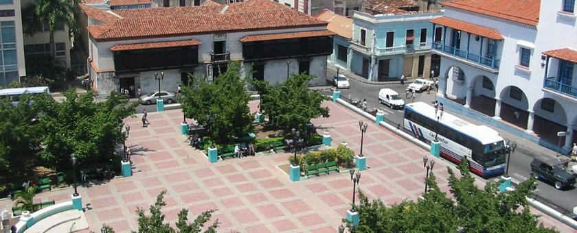 Atractii Santiago de Cuba Cuba - vezi vacantele
