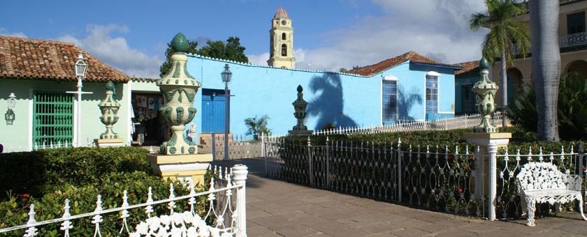 Atractii Trinidad Cuba - vezi vacantele