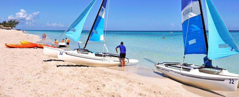 Paste - Sejur plaja Varadero, Cuba, 9 zile