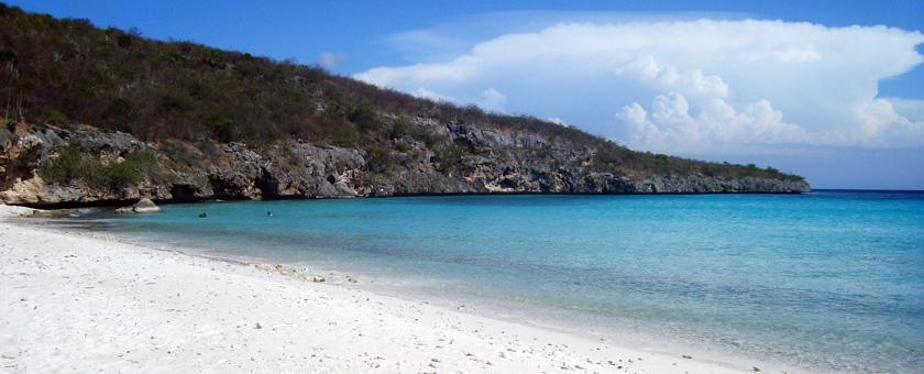 plaja Cas Abou, Curacao Poza realizata de Sorin Stoica, iunie 2009