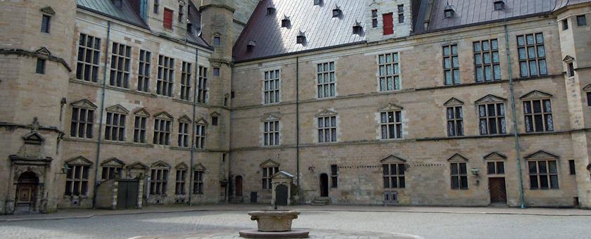 Atractii Castelul Kronborg Danemarca - vezi vacantele