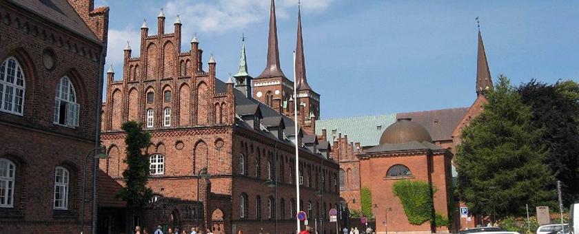 Atractii Catedrala Roskilde Danemarca - vezi vacantele