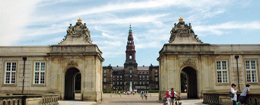 Atractii Copenhaga Danemarca - vezi vacantele