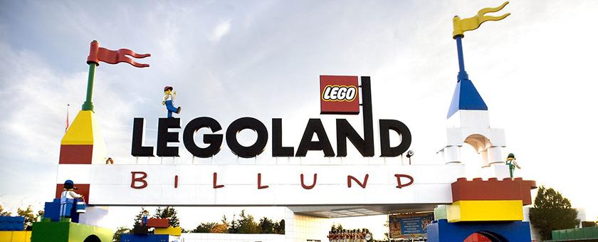 Atractii Legoland Danemarca - vezi vacantele