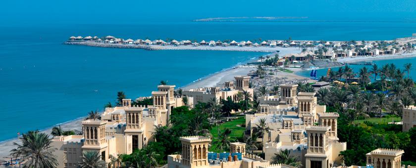Atractii Ras al Khaimah EAU & Dubai - vezi vacantele