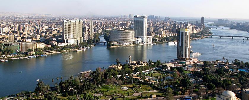 Atractii Cairo Egipt - vezi vacantele