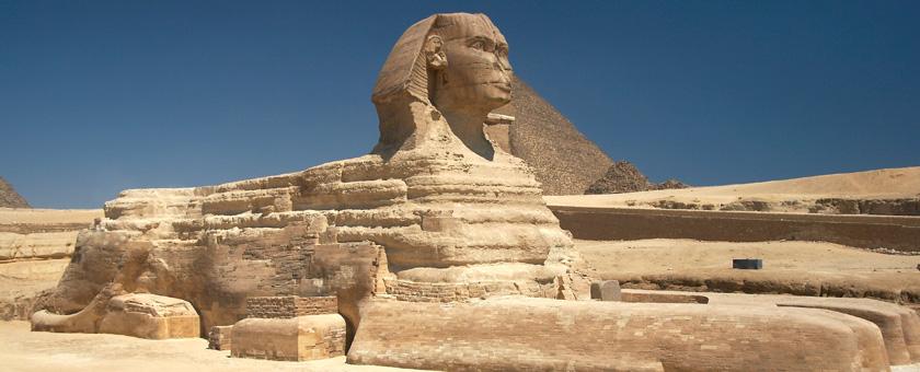 Atractii Giza Egipt - vezi vacantele