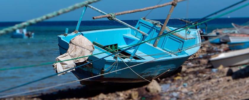 Sejur Charter Hurghada, Egipt, 8 zile