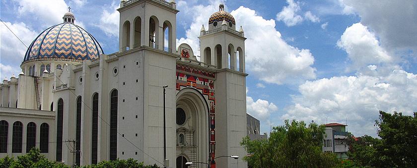 Atractii San Salvador El Salvador - vezi vacantele