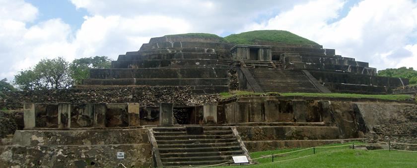 Atractii Tazumal El Salvador - vezi vacantele