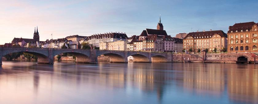 Atractii Basel Elvetia - vezi vacantele