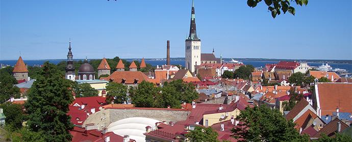 Atractii Tallinn Estonia - vezi vacantele