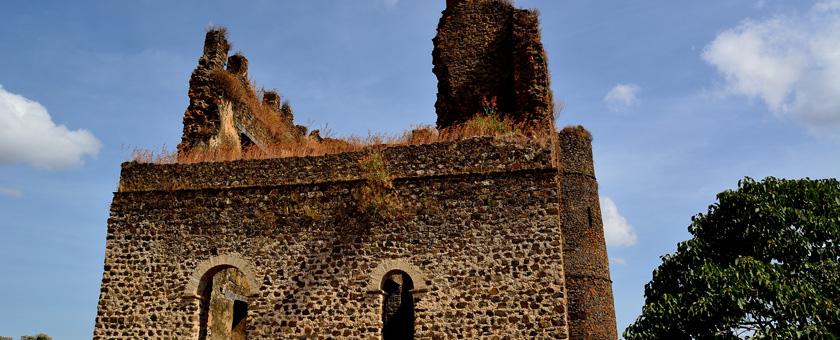 Castelul Guzara
