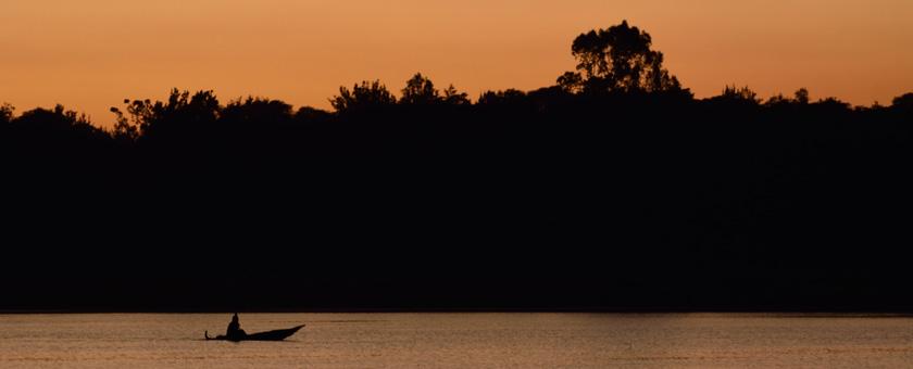 Atractii Lacul Tana Etiopia - vezi vacantele