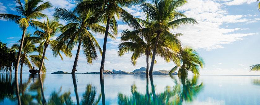 Island Hoping Fiji