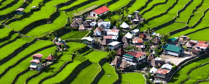 Atractii Banaue Filipine - vezi vacantele
