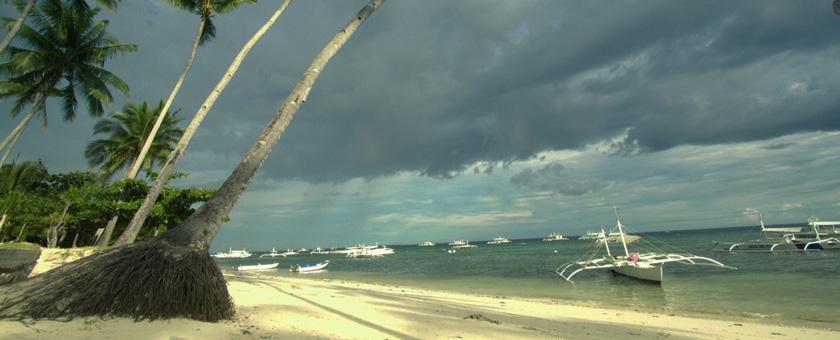 Atractii Bohol Filipine - vezi vacantele