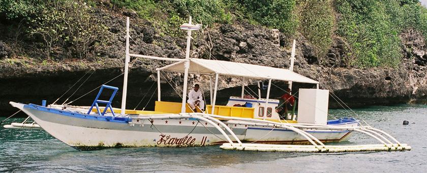 Atractii Cebu Filipine - vezi vacantele