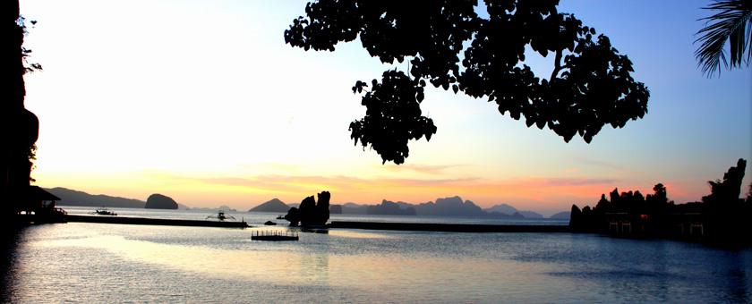 Atractii Palawan Filipine - vezi vacantele