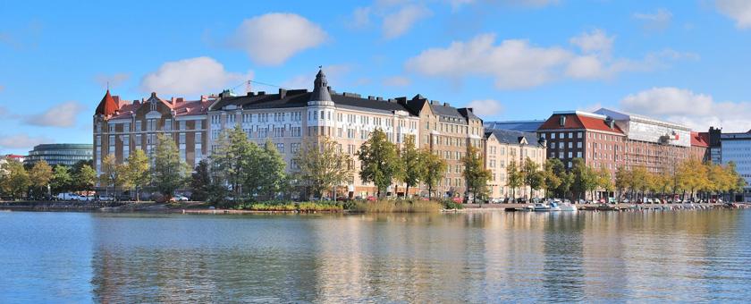 Atractii Helsinki Finlanda - vezi vacantele