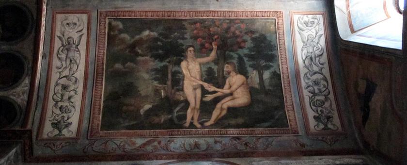 Atractii Manastirea Bodbe Georgia - vezi vacantele