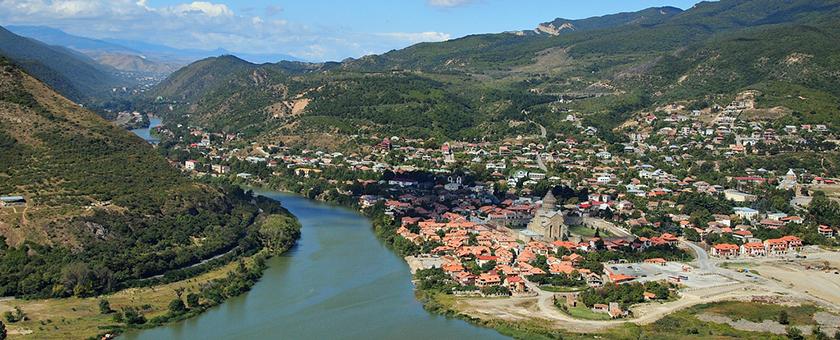 Atractii Mtskheta Georgia - vezi vacantele