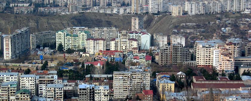 Atractii Tbilisi Georgia - vezi vacantele