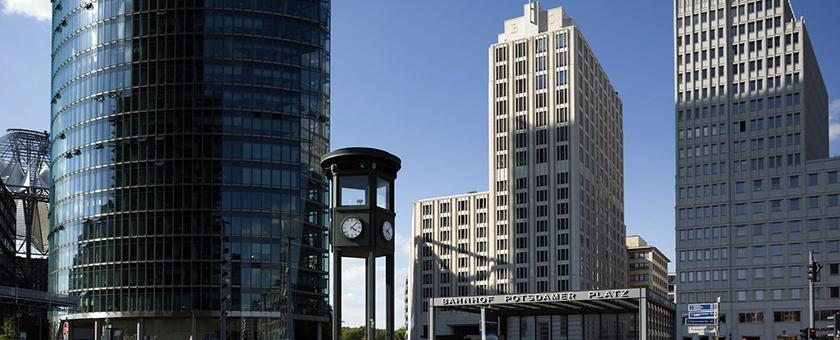 Atractii Berlin Germania - vezi vacantele