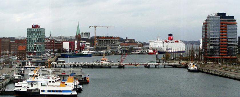Atractii Kiel Germania - vezi vacantele