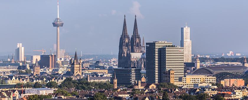 Atractii Koln Germania - vezi vacantele