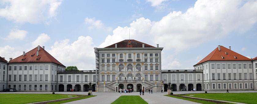 Atractii Munchen Germania - vezi vacantele
