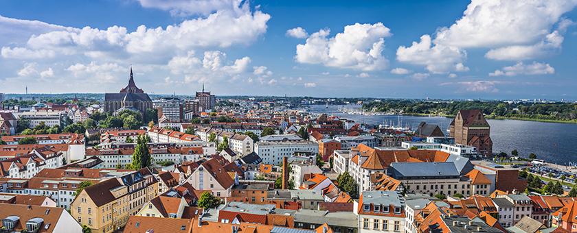 Atractii Rostock Germania - vezi vacantele