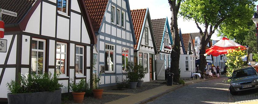 Atractii Warnemunde Germania - vezi vacantele