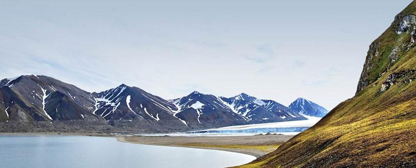 Noptile albe la Cercul Polar - iunie 2017