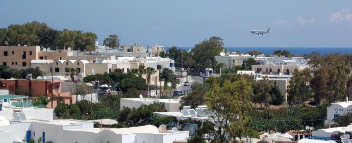 Atractii Santorini Grecia - vezi vacantele