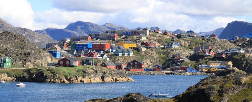 Atractii Sisimiut Groenlanda - vezi vacantele