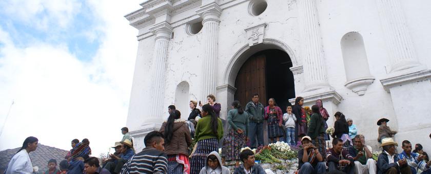Chichicastenango