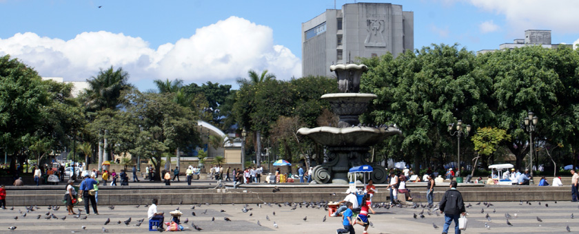 Atractii Ciudad de Guatemala Guatemala - vezi vacantele