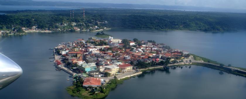 Atractii Flores Guatemala - vezi vacantele
